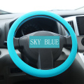 Durable Universal Silicone Steering Wheel Covers For Car