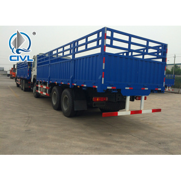 Sinotruk howo7  Multi Purpose Large Cargo Truck