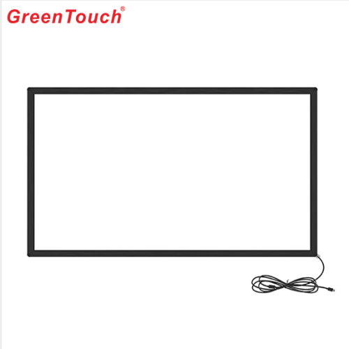 Usb Outdoor Infrared Touch Frame 50 inch