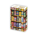 GIBBON 1000 Piece Jigsaw Puzzle candy shelf various
