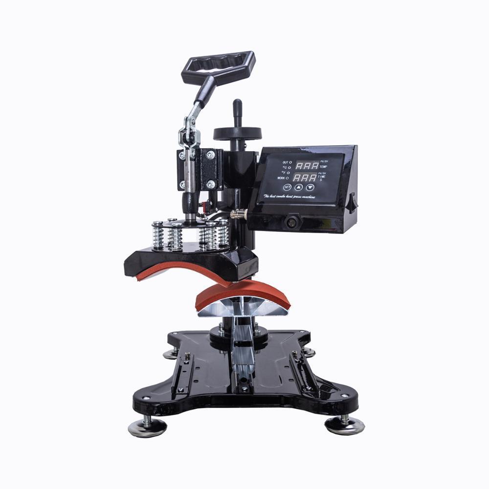 Advanced New Design 8 In 1 Combo Heat Press Machine,Sublimation/Heat Press,Heat Transfer Machine For Mug/Cap/T shirt/Phone cases