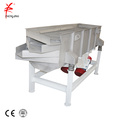 Washing sieve shaker machine function principle