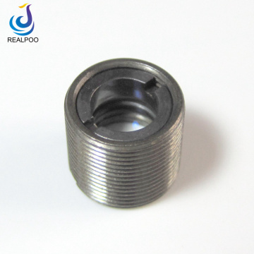 EFL6.5mm 2-Elements glass collimating lens