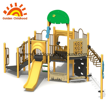 Favourite Outdoor Playground Equipment For Kids