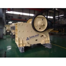 Finland Technology Jaw Crusher