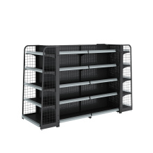 Supermarket Metal High Quality Display Shelf