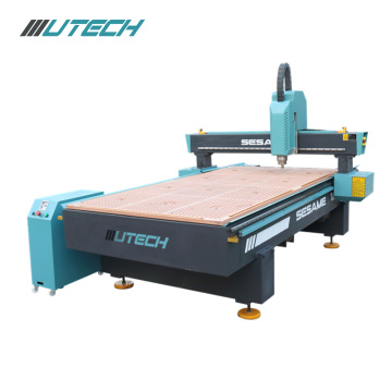 Sesame 1325 CNC Router Machine with Vacuum Table