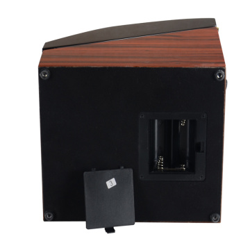watch winder box with light led