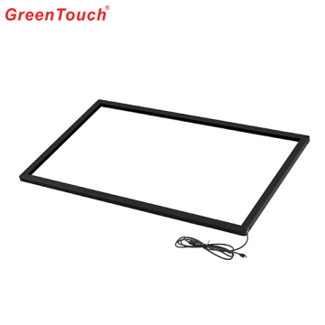 42 Inch Infrared Touch Frame No Drifting IR