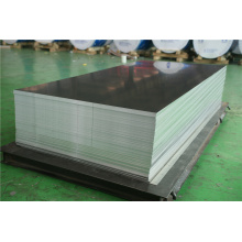 DC/CC aluminium sheet 1050 H24 for decoration