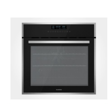 9 Function Built-in Electric Oven