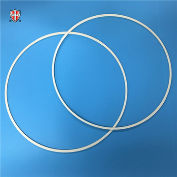 high temperature resistant alumina ceramic seal seat ring
