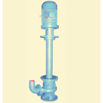 YWJ type automatic mixing and submerged pump