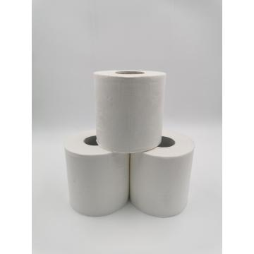 Virgin Bamboo Household Toilet Paper Roll