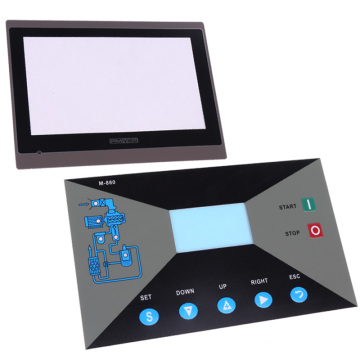 LCD Function Display Flexible Membrane Switch