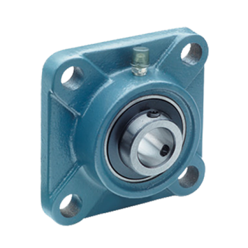 4 Bolt Flange Bearing Units UKF200+H series