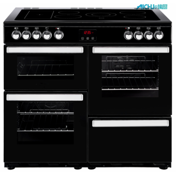 Electric Cooker Freestanding Range Cookers