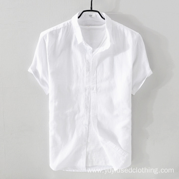 Second Hand Clothes Bales T-shirt