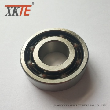 P0/P6 Bearing 6306 TNGH C3 For Quarrying
