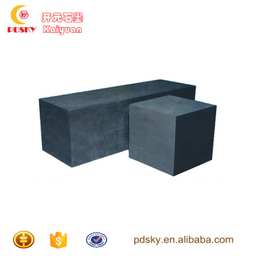 Bulk price isostatic pressing graphite block
