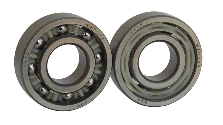Open Deep Groove Ball Bearing