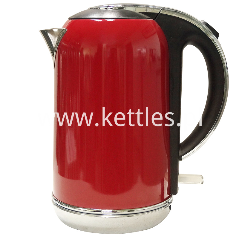 National Water Kettle