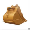 Catt326GC excavator rock bucket