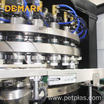 DMK-CM24 bottle cap injection moulding machine