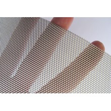Hot Dipped Galvanized Window Screen