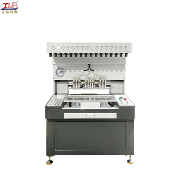16 Colors Automatic Glue Dispensing Machine