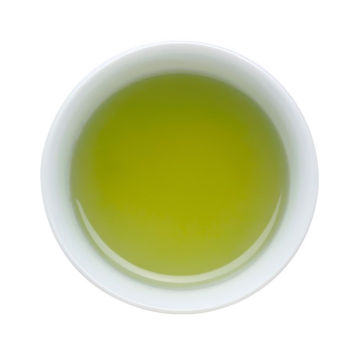 Bulk Wholesale Sencha Green Tea Steeped Tea
