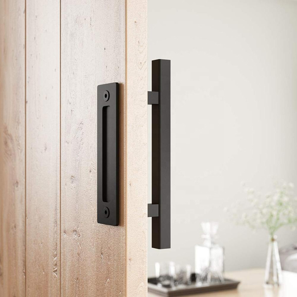 Barn Door Handle 2