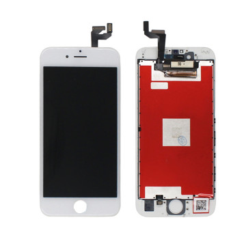 iPhone 6S Display Montage LCD-Bildschirm Touch Digitizer