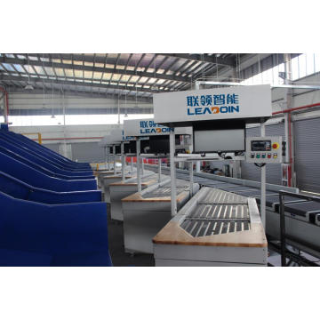 Circle Logistic Sorting Machine