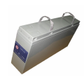 Front Terminal Lead Acid Battery (12V100Ah)
