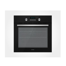 Big Size Electric Oven Built-in Oven with Fan