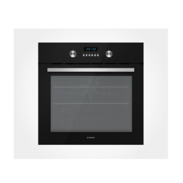Excellent Warranty Gas Oven in Large Size
