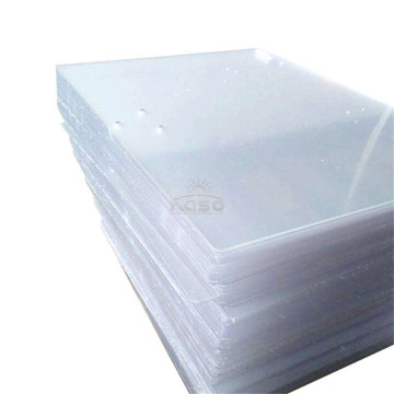Polycarbonat 5mm Panel Solid Polycarbonate Board