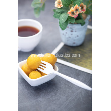 Disposable PP Plastic Fork