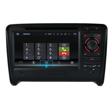 7inch+Car+Stereo+Android+Video+Interface+for+Audi