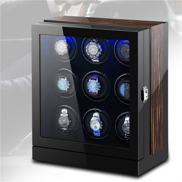gentleman's watch winder box