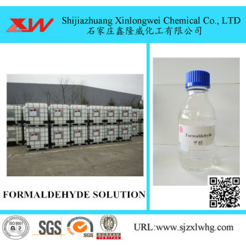 Formaldehyde Solution Disinfection For Fish Ponds