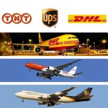 Air freight forwarding from CHN to Europe