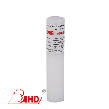 White Black Polyoxymethylene POM Rod