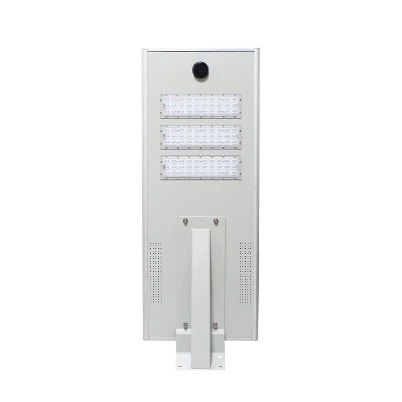 Solar Powered Led Light Pole