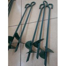 Steel Stake Ground Anchors