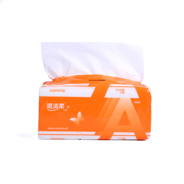 DongShun Tissue Facial Papers