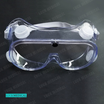 Medical Autoclavable Goggles Reusable Protective Goggles
