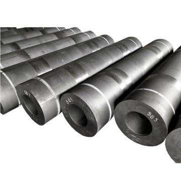 RP 300mm Graphite Electrode for Steel Making Iran
