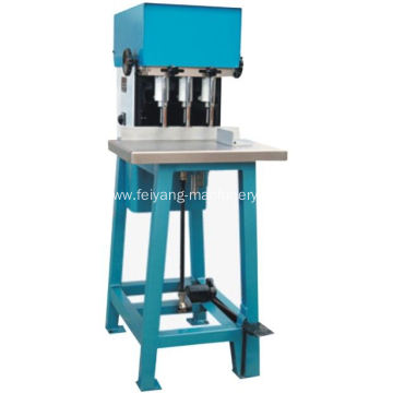 Electrical three heads heavy duty drill machine